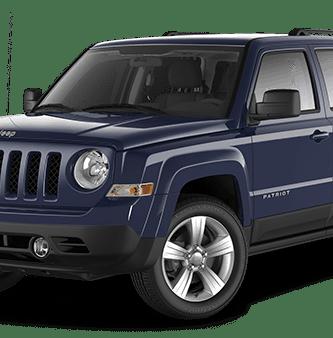 Manual Jeep Patriot 2007