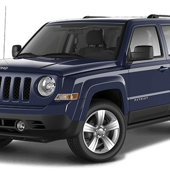 Manual Jeep Patriot 2007