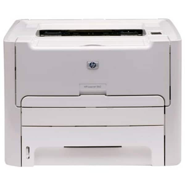 Manual Hp LaserJet 1160-1320