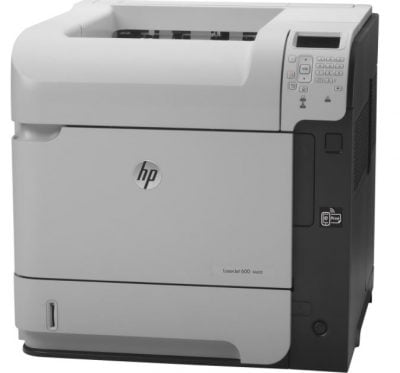 Manual Hp LaserJet P4010-P4510
