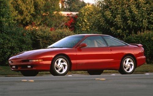 Manual Ford Probe 1996 Reparación y Servicio