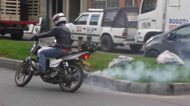 Manual Moto Kawasaki ZZR 1100 Reparación del motor