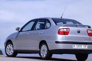 Manual Seat Cordoba 2003 Reparación y Servicio