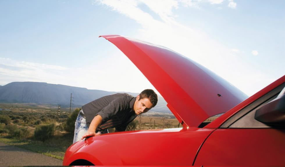 Detectar Falla del Auto por Medio del Sonido