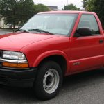 Manual S10 Pick Up 1996 Chevrolet Pdf Reparacion Taller Manualesdetodo Net