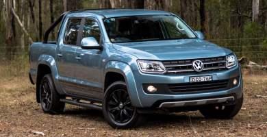 Catalogo de Partes AMAROK 2016 VW AutoPartes y Refacciones