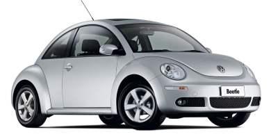 Catalogo de Partes BEETLE 2005 VW AutoPartes y Refacciones