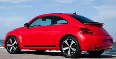 Catalogo de Partes BEETLE 2015 VW AutoPartes y Refacciones