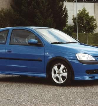 Manual Chevrolet Chevy 2001 de Reparación en Español
