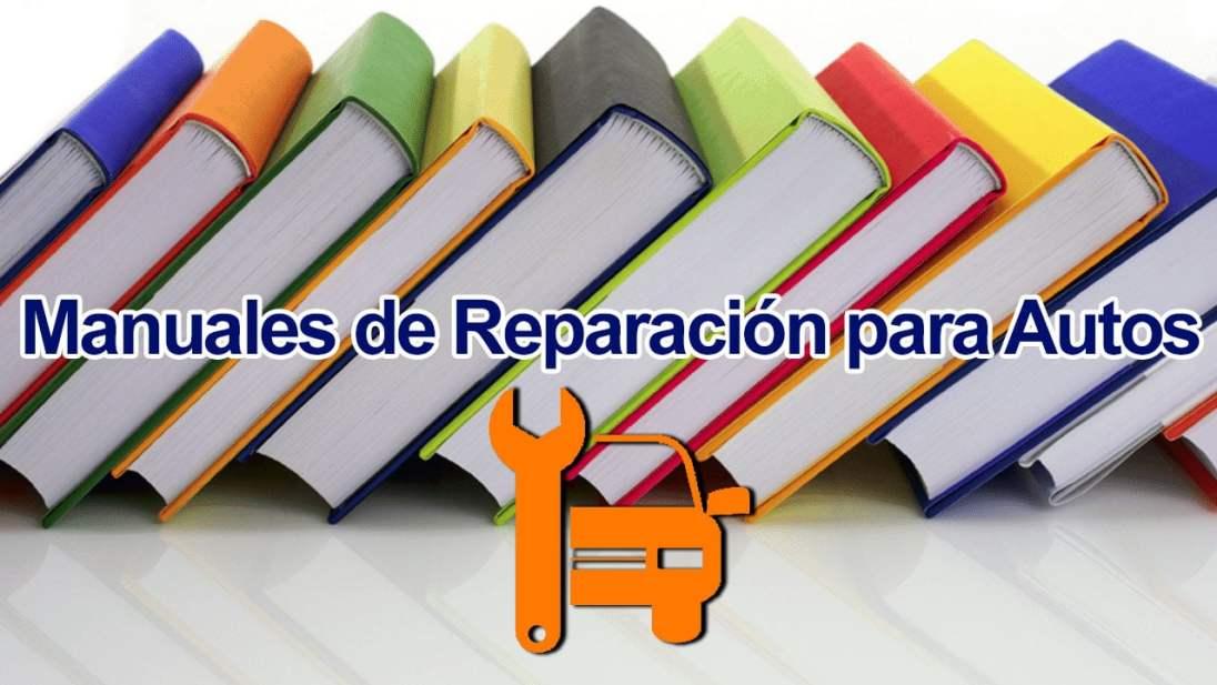 Manuales de Reparación para Autos Seat