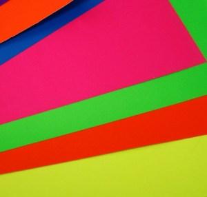 Plancha Fluorescente 60x40cm