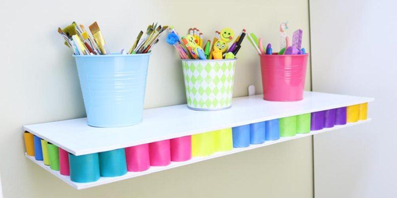 Manualidades de reciclaje faciles