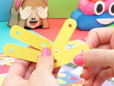como hacer una cartuchera de carton