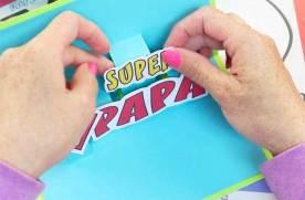 plantilla de tarjeta para el dia del padre
