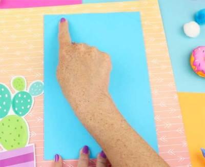 como decorar cuadernos para jovenes
