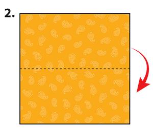 Tela para cubrebocas casero