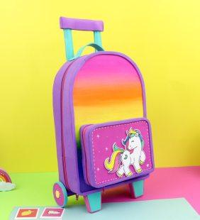 lapicera de unicornio