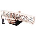 Papercraft recortable del Planeador Kitty. Manualidades a Raudales.