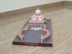 Papercraft Building recortable y armable de la Basílica de San Pedro en el Vaticano. Manualidades a Raudales.