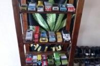 Colección de papercraft de coches. Manualidades a Raudales.