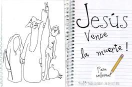 Resultado de imagen para resurrección dibujo