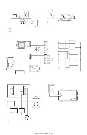 Honeywell H8908ASPST | Installation Instructions  Page 5