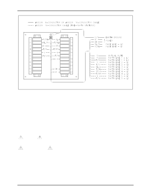 Wiring   GAITronics 9974 Junction Box User Manual   Page 3  5