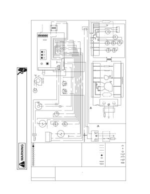 Wiring diagrams | Goodman Mfg GMH95 User Manual | Page 15  15