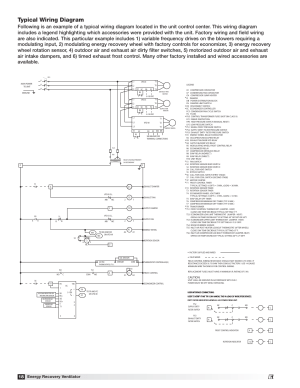 Greenheck Wiring Diagrams | Wiring Library