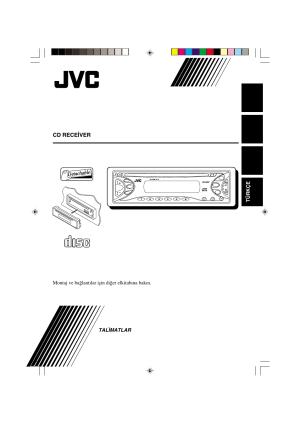 Jvc Kd R330 Wiring Diagram  Diagram Stream