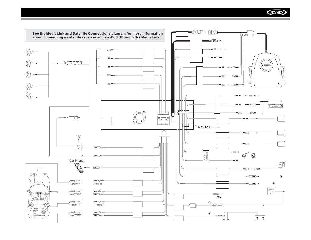 Eureka Wiring Diagram