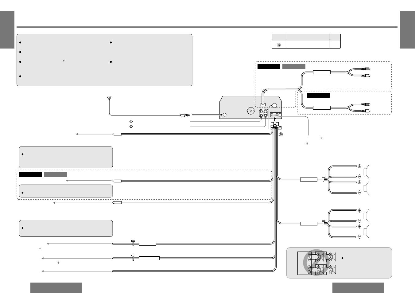 panasonic cq cp137u wiring diagram diy enthusiasts wiring diagrams u2022 rh okdrywall co