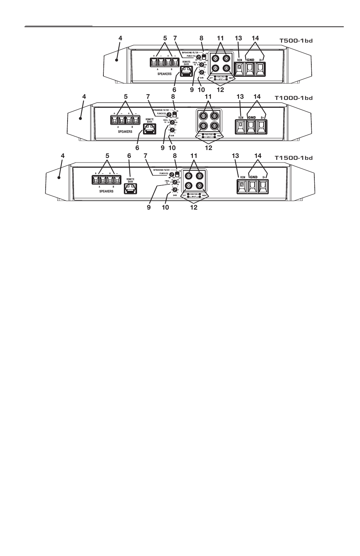 Rockford Fosgate Equalizer Wiring Diagram Free Download Wiring ...