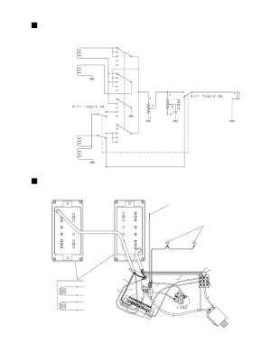 Circuit diagram, Wiring, Circuit diagram wiring | Yamaha Electric Guitar RGX 420S User Manual