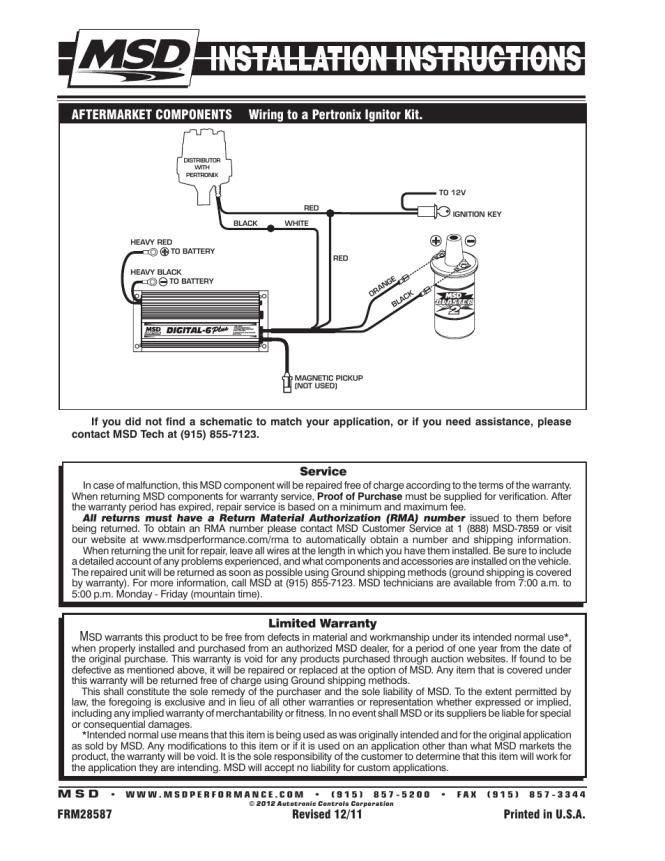 Tolle Msd 6520 Schaltplan Fotos - Die Besten Elektrischen Schaltplan ...