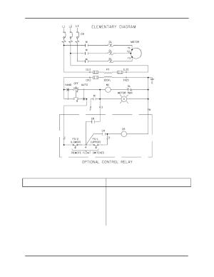 Repair parts list | GormanRupp Pumps S4C65E10 4603 861279 thru 1142084 User Manual | Page 23  37