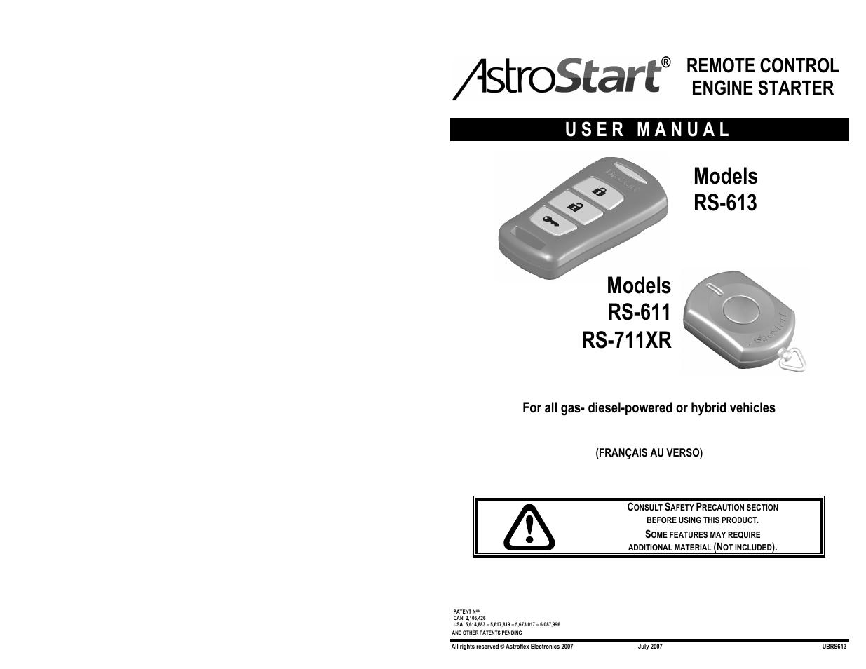 astrostart rs 611 page1?resize\=665%2C514 astrostart wiring diagram astrostart 2205a \u2022 wiring diagrams j  at virtualis.co