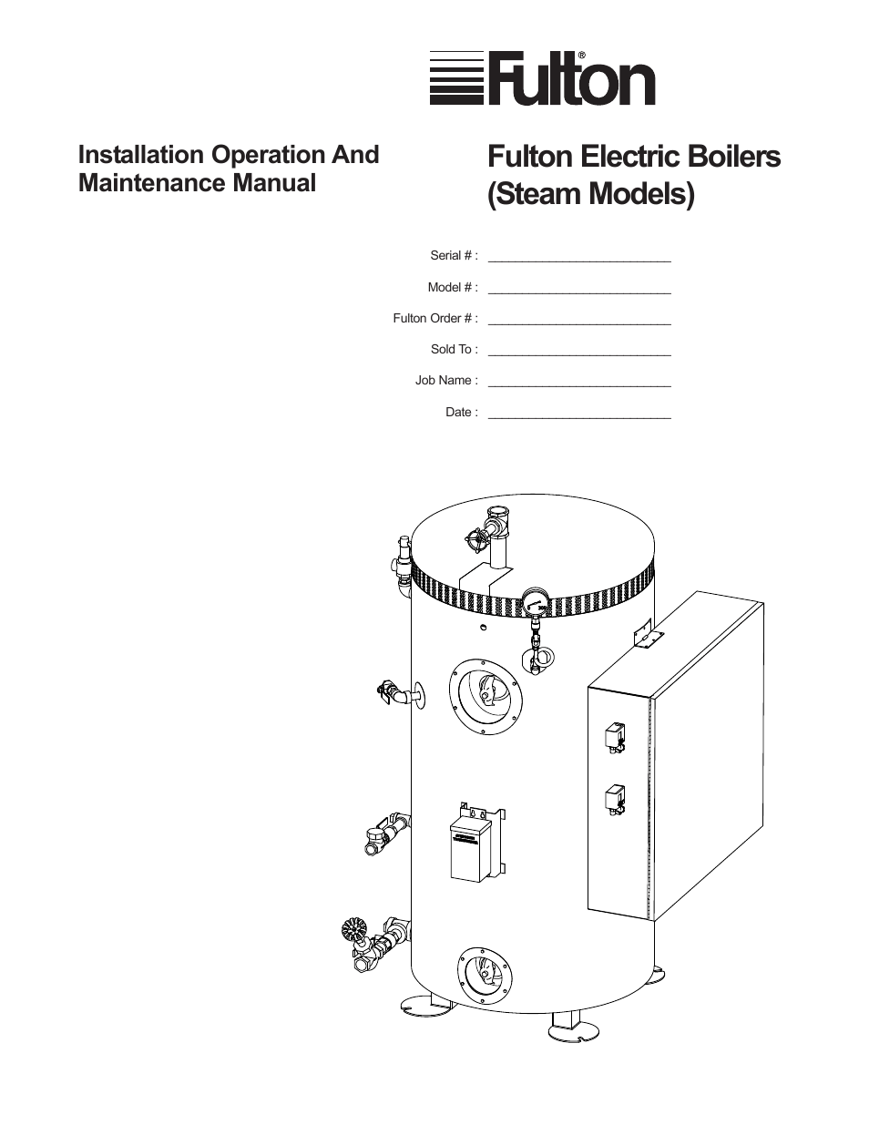 fulton electric fb l steam boiler page1?resize\=665%2C861 wiring diagram 700 434 gas valve gas valve troubleshooting  at bayanpartner.co