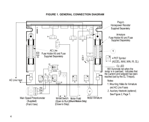 KB Electronics KBIC240DS User Manual | Page 4  28 | Also for: KBIC240D, KBIC240, KBIC125
