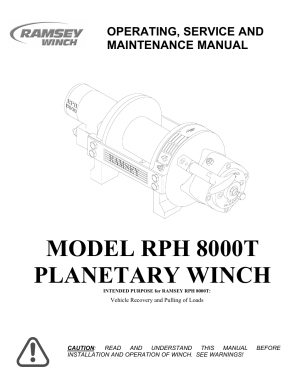 A2500 Warn Winch Parts Diagram  Wiring Diagram Pictures