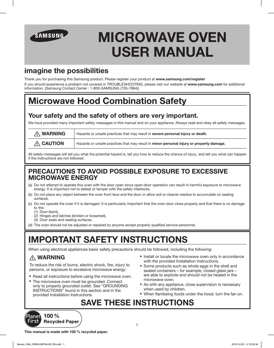 manuals directory