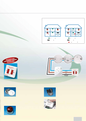 Ei1529rc alarm control switch, Wiring diagram  ei1529rc alarm control switch, Ei128rbu relay