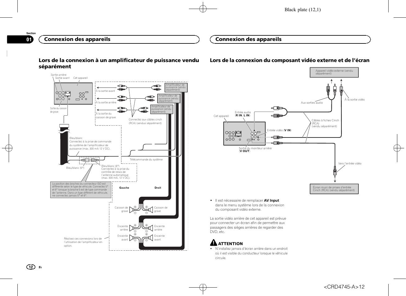 Pioneer Avh P5700dvd Wiring Diagram Full Size Of Wiring Avh ...