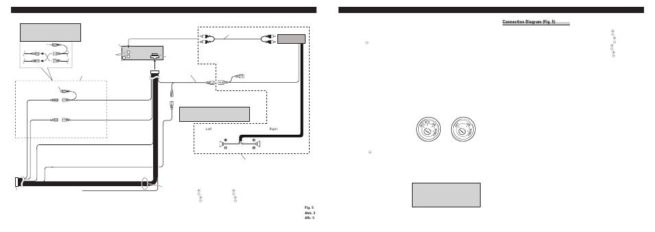 Pioneer Super Tuner 3 Wiring Diagram Com