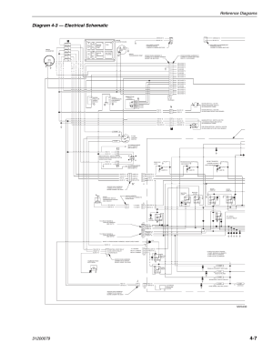[WRG4232] 844c Lull Wiring Diagram