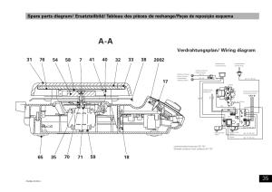 Verdrahtungsplan wiring diagram | IKA CMAG HP 10 User