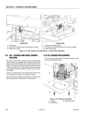 Scissor Lift Battery Diagram  Wiring Diagram Details