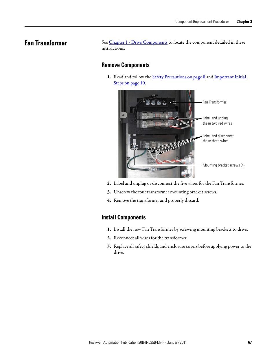 Powerflex 525 Manual