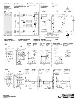 Smc Wiring Diagrams 3 | Wiring Diagram