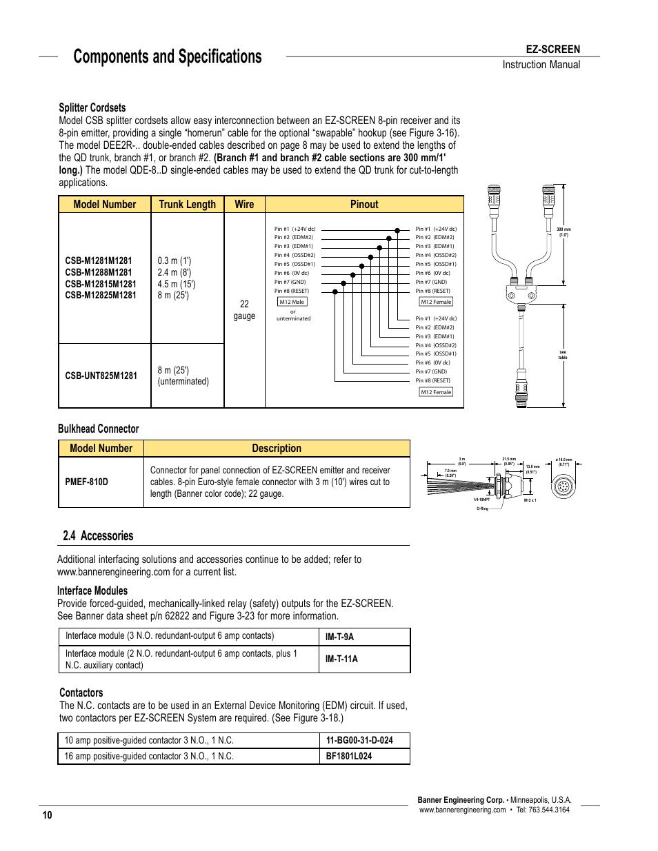 Banner Light Curtain Error Code 13 Design Lajada Rh Co 2009 EZ Go Wiring Diagram Ez Screen Ls